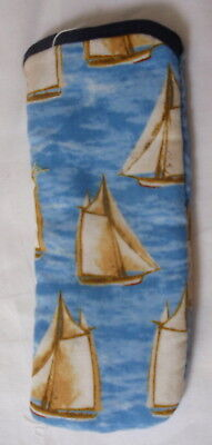 YACHTS 2- GLASSES CASE ideal small gift
