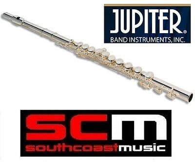 NEW PRO QUALITY JUPITER JF511SE SPLIT E FLUTE + CASE w WARRANTY REAL INSTRUMENT