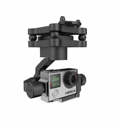 Accessoires - Drones Yuneec GB 203 GoPro Gimbal pour Typhoon G