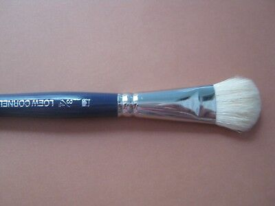 "Reborn doll paint brush. Maxine's MOP 3/4"" (Mottling/Shading)"