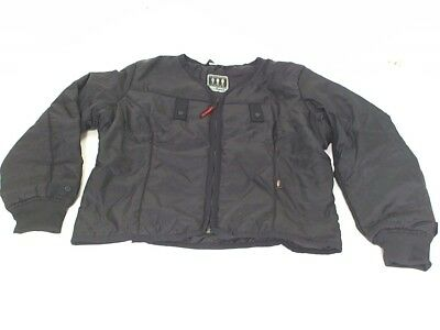Spidi Comforce Womens Thermo Liner Under Jacket Black Size Large