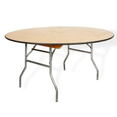 Round Catering/event Table 5ft