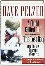 """A Child Called """"It"""" and The Lost Boy - One Childs"""