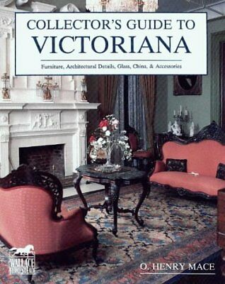 Collectors Guide to Victoriana (Wallace-Homestead