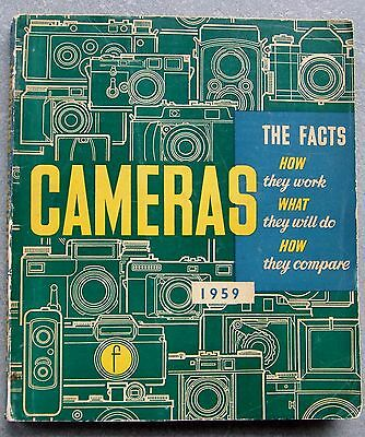 Cameras: The Facts 1959