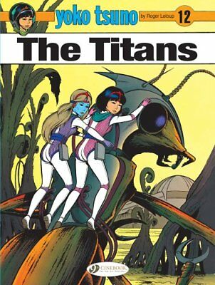 The Titans by Roger Leloup (Paperback, 2017)
