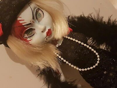 Living Dead Dolls Fashion Victims Hollywood RARE!