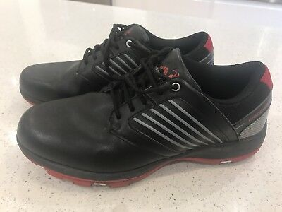 Woodworm Golf Shoes Size 6.5