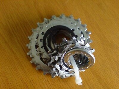 American Classic Conversion Cassette 10 Speed 11-23 Shimano to Campagnolo