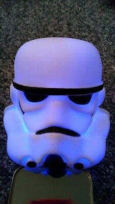Starwars Stormtrooper night light