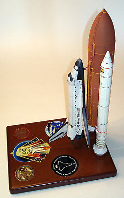 Multi-Scale Space Shuttle Stack Hi-Res Decal Patterns!, 5 JPG files, via e-mail.