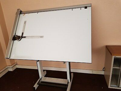 Drawing Table on stand - Professional Drawing Board Art Architecture