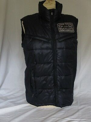 """Equiline Body Warmer,Measures 44"""",length 25"""",European Champonship Sport lovers"""
