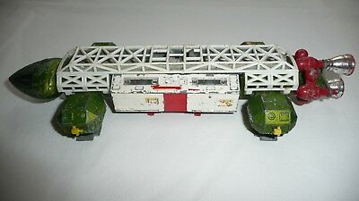 Dinky  1974  Space 1999 Ship