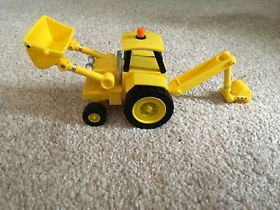 Bob The Builder Scoop Vehicle