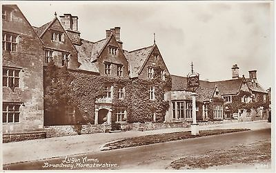Lygon Arms, BROADWAY, Worcestershire RP