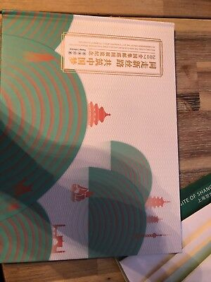 Chinese Stamp Book