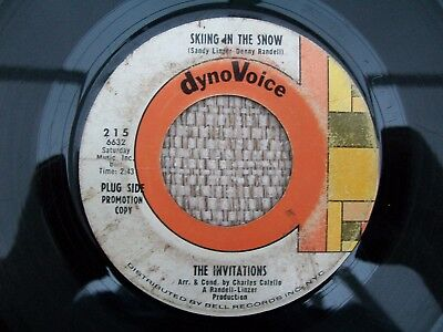 Northern Soul-Invitations-DynoVoice-Demo