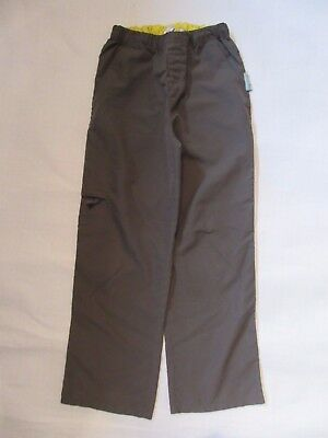"Brownies Uniform Trousers, waist 26"", height 146cm - please read description"