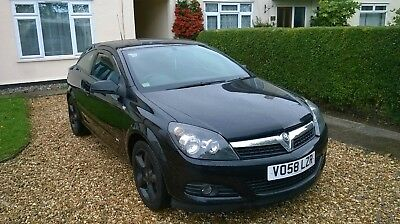 Vauxhall  Astra Sri 58 Reg For Sale