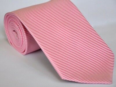 Hector & Arnold Horizontal Striped Tie
