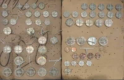 Lot of 62 Coins from New Zealand