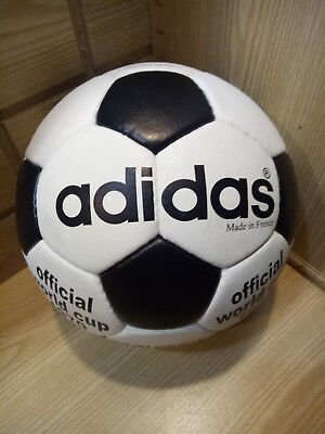 ADIDAS Official World Cup 1970 Foot Ball -Leather Football(Made In France)