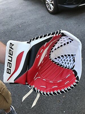 Bauer Reactor 6000 Senior glove