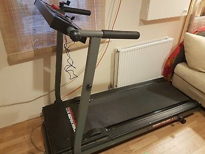 York Pacer 3100 Treadmill Running Machine