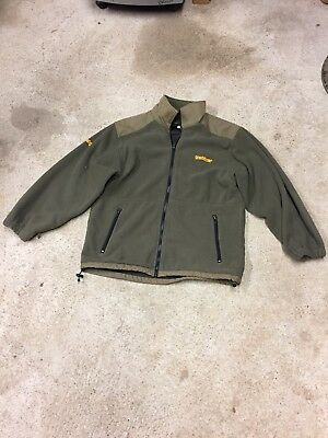 Trakker Fishing Fleece