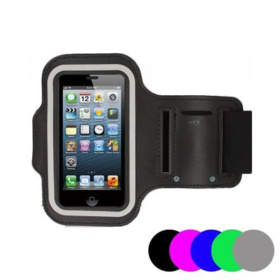 Etui Brassard Sport Compatible Apple Iphone 4 - 4s