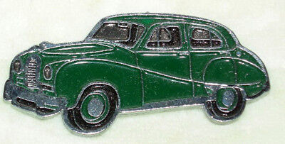 Austin A40 Somerset Hat Badge
