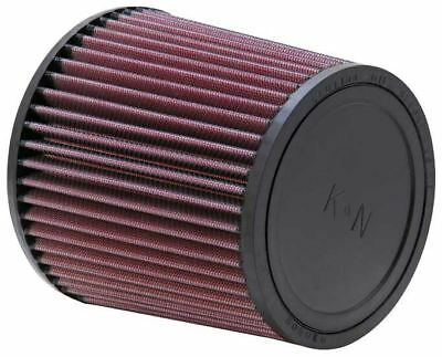 "RC-4480 K/&N Universal Chrome Air Filter 4-1//16/""FLG 5-7//8/""T 2-3//16/""H, 6-7//8/""B"
