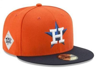 size 40 9466f 87d4c ... discount official 2017 mlb world series houston astros new era 59fifty  fitted hat eb217 e5369