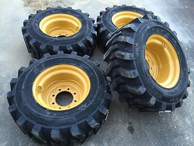12-16.5 HD Skid Steer Tires/wheels/rims-Camso SKS532-12X16.5 for Caterpillar