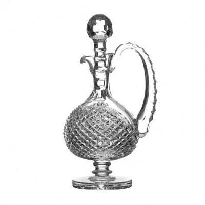 Waterford Heritage Collection Crystal Claret Decanter