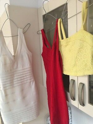 Mixed Party Dresses Size 6