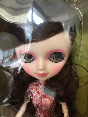 New Tangkou Doll Chinese Girl Bds09 Limited Edition