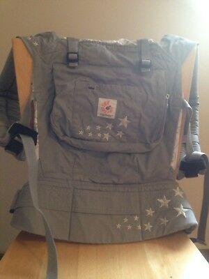 Ergo Baby carrier - Galaxy Stars
