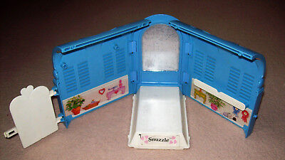 My Little Pony Grooming Parlour 1983.