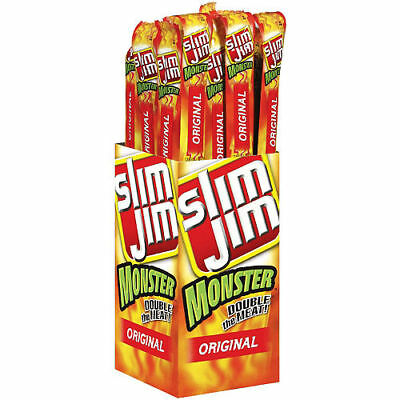 Slim Jim Monster Original (18 ct.)