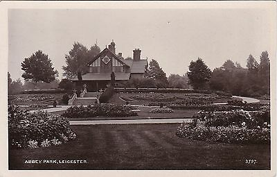 Abbey Park, LEICESTER, Leicestershire RP