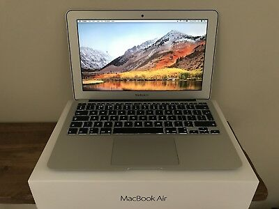 Apple MacBook Air 11 Inch 2015 - GREAT CONDITION - A1465