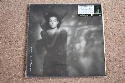 This Mortal Coil It'll End In Tears Gatefold Album 2011 release Sealed mint