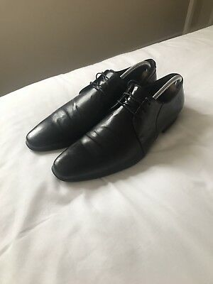 Mens Dune Shoes Size 9