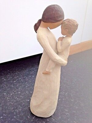 Willow Tree Tenderness Mother and Child Figurine