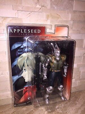 Appleseed Masamune Shirow Action Figure