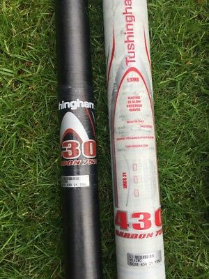tushingham windsurfing mast 430-21