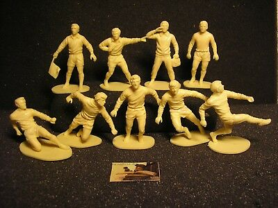 Soldatini Toy soldiers Timpo Calciatori Footballers  scala 1:32