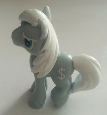 DD276  HASBRO MY LITTLE PONY FRIENDSHIP IS MAGIC figure free shipping